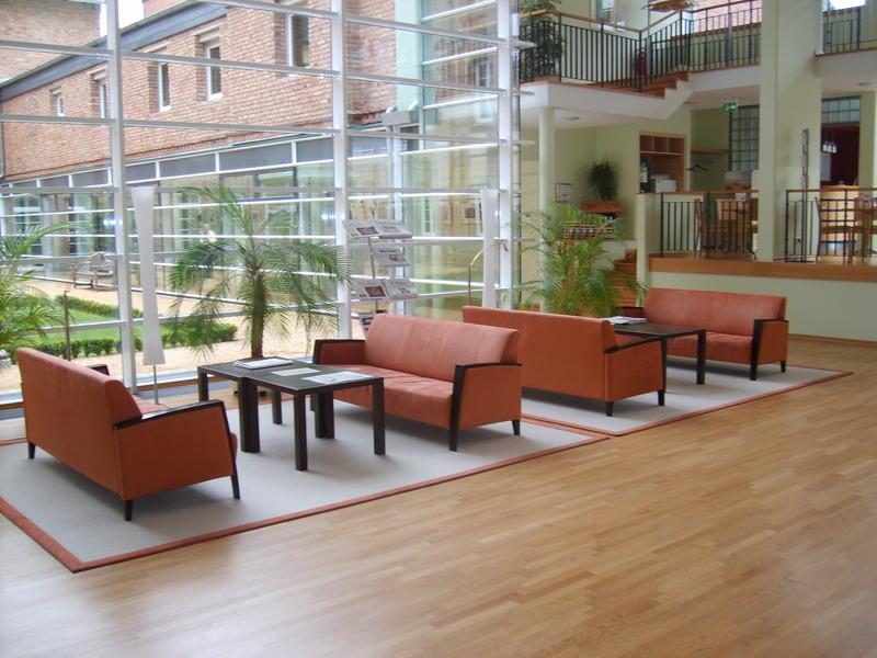 urlaub im wellnesskloster arenberg ruhe inseln. Black Bedroom Furniture Sets. Home Design Ideas